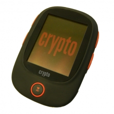 MP4 PLAYER CRYPTO ACTIVE 18 4GB ECW